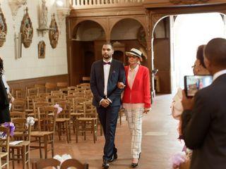 Le mariage de Ericka et Borys 3