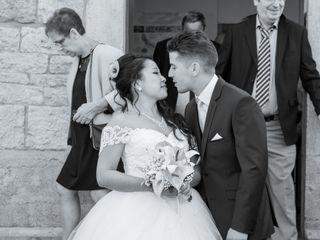Le mariage de Phuong et Amaury 3
