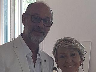 Le mariage de Véronique et Christian 1
