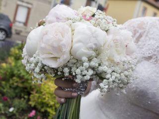 Le mariage de Kevin et Emily 3