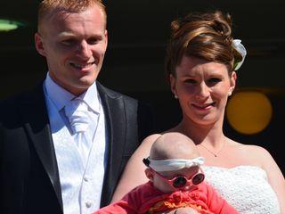 Le mariage de Julie et Benoit