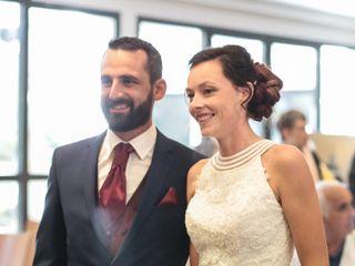 Le mariage de Chloé et Ronan 1