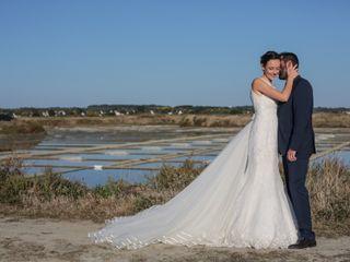 Le mariage de Chloé et Ronan 2