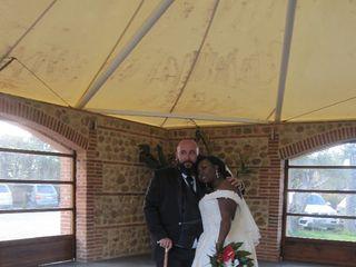 Le mariage de Gaëlle  et BARIL 3