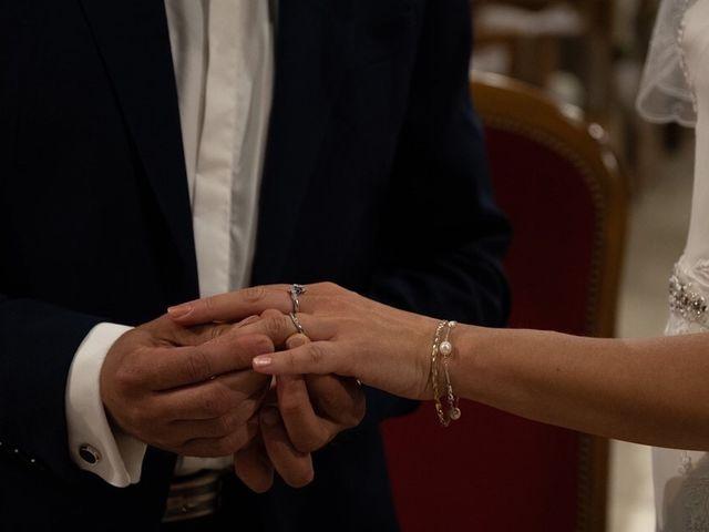 Le mariage de Guillaume et Marjolaine à Hyères, Var 1