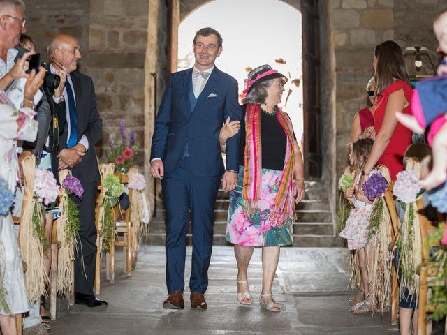 Le mariage de Thibault et Amélie à Mont-Dol, Ille et Vilaine 9