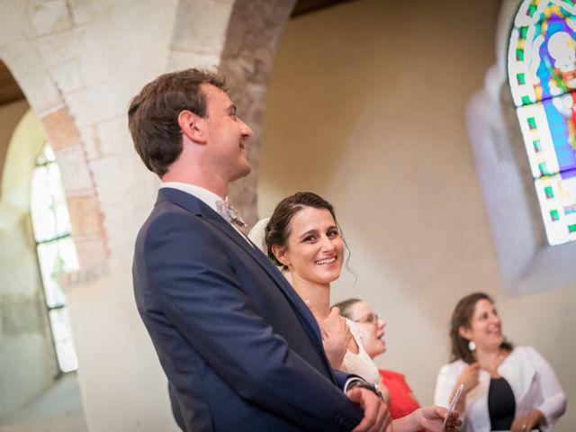 Le mariage de Thibault et Amélie à Mont-Dol, Ille et Vilaine 11
