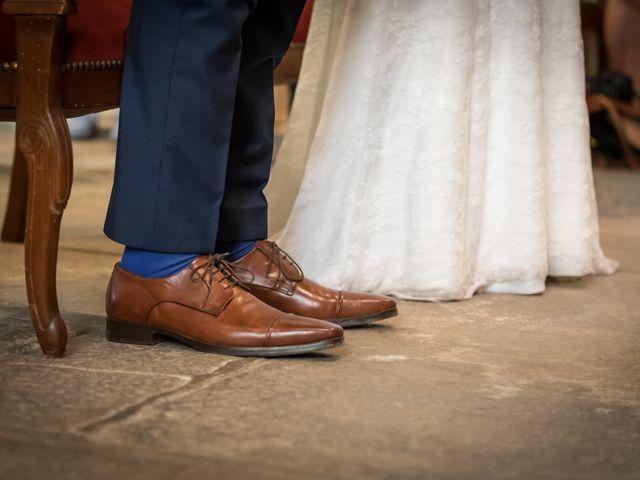 Le mariage de Thibault et Amélie à Mont-Dol, Ille et Vilaine 12