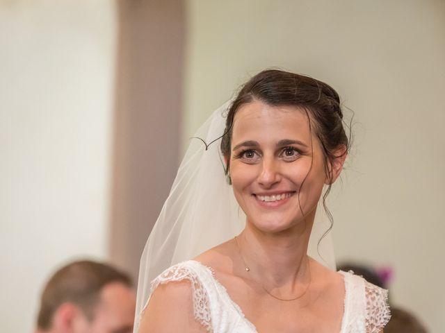 Le mariage de Thibault et Amélie à Mont-Dol, Ille et Vilaine 17