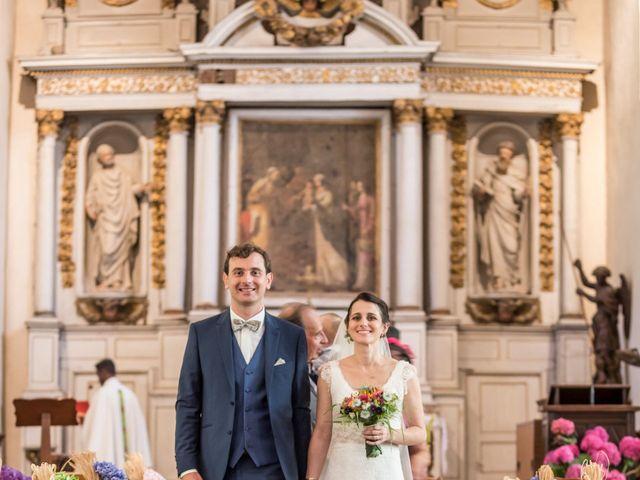 Le mariage de Thibault et Amélie à Mont-Dol, Ille et Vilaine 18