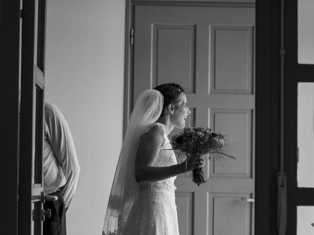 Le mariage de Thibault et Amélie à Mont-Dol, Ille et Vilaine 19