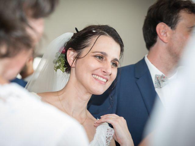 Le mariage de Thibault et Amélie à Mont-Dol, Ille et Vilaine 20
