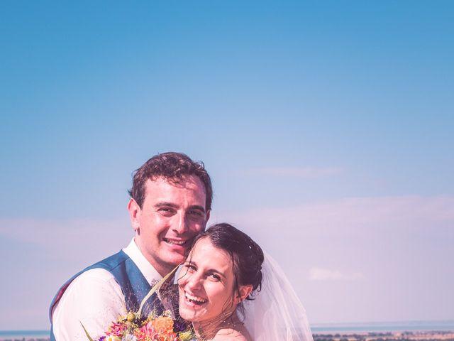 Le mariage de Thibault et Amélie à Mont-Dol, Ille et Vilaine 23