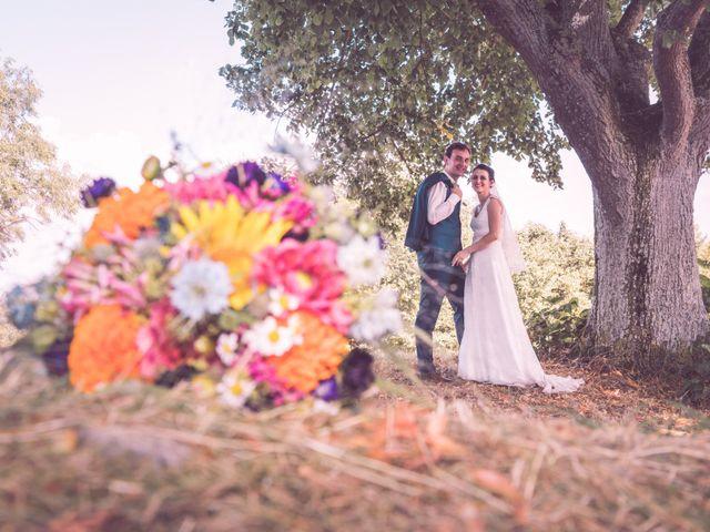 Le mariage de Thibault et Amélie à Mont-Dol, Ille et Vilaine 24