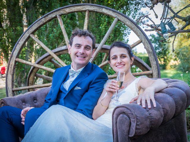 Le mariage de Thibault et Amélie à Mont-Dol, Ille et Vilaine 28