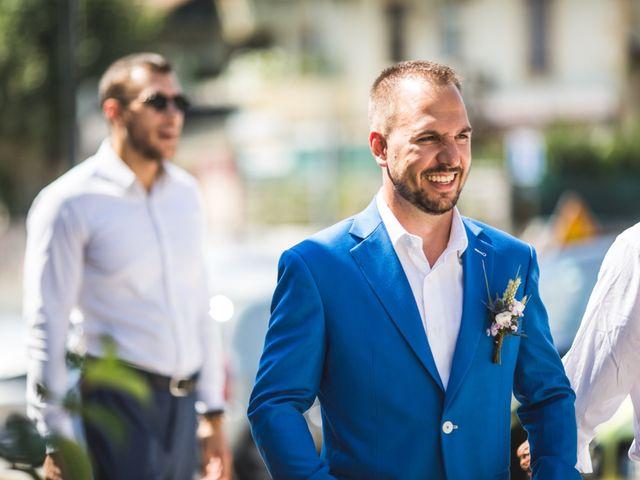 Le mariage de Mallory et Bryonie à Veigy-Foncenex, Haute-Savoie 1