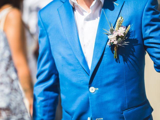 Le mariage de Mallory et Bryonie à Veigy-Foncenex, Haute-Savoie 2