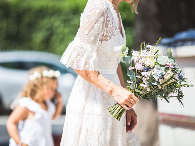Le mariage de Mallory et Bryonie à Veigy-Foncenex, Haute-Savoie 5