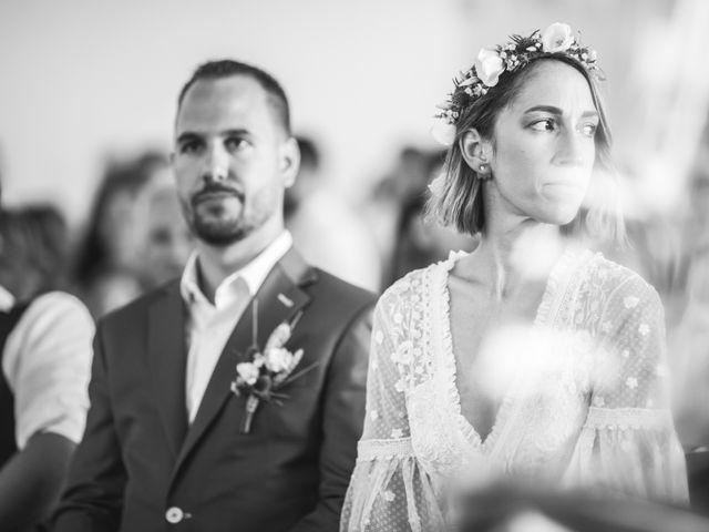 Le mariage de Mallory et Bryonie à Veigy-Foncenex, Haute-Savoie 9
