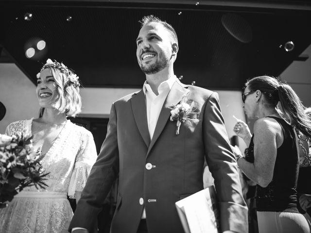 Le mariage de Mallory et Bryonie à Veigy-Foncenex, Haute-Savoie 11