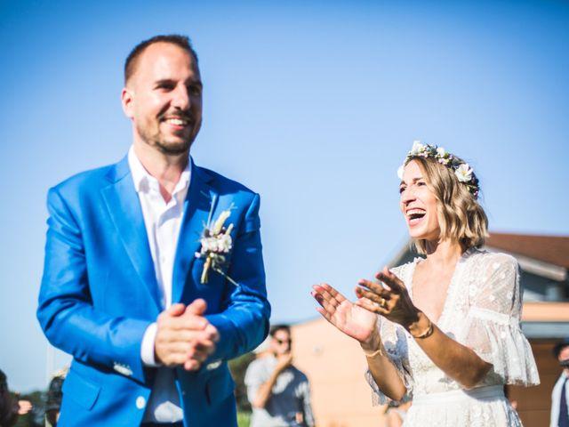 Le mariage de Mallory et Bryonie à Veigy-Foncenex, Haute-Savoie 25