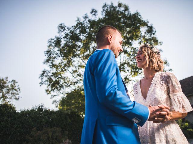 Le mariage de Bryonie et Mallory
