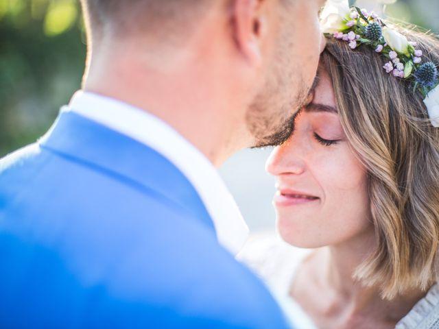 Le mariage de Mallory et Bryonie à Veigy-Foncenex, Haute-Savoie 28