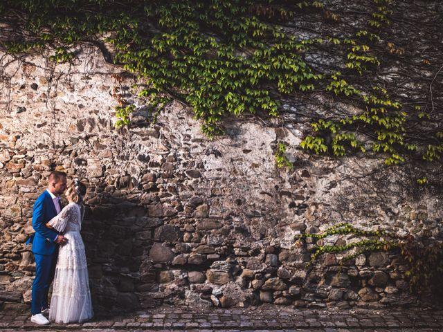 Le mariage de Mallory et Bryonie à Veigy-Foncenex, Haute-Savoie 30