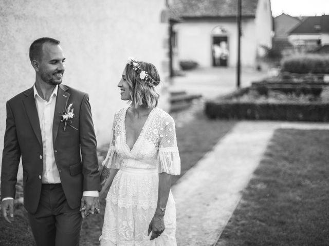 Le mariage de Mallory et Bryonie à Veigy-Foncenex, Haute-Savoie 31