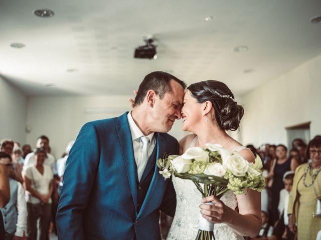 Le mariage de Céline et Cédric