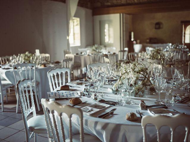 Le mariage de Cédric et Céline à Villetoureix, Dordogne 23