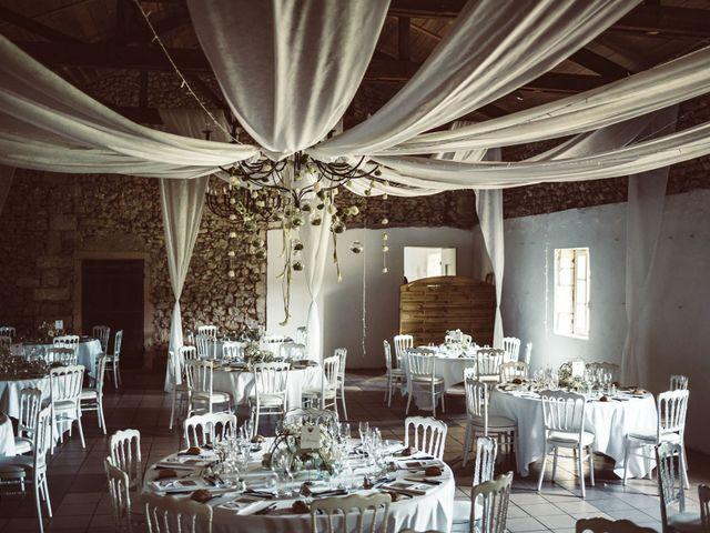Le mariage de Cédric et Céline à Villetoureix, Dordogne 24