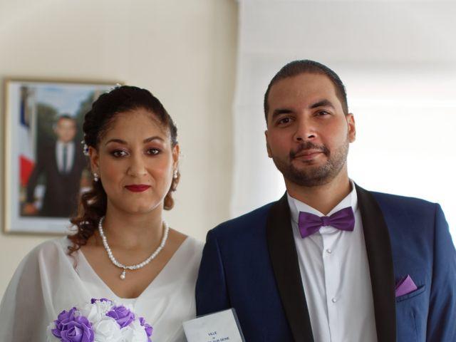 Le mariage de Borys et Ericka à Le Mée-sur-Seine, Seine-et-Marne 3