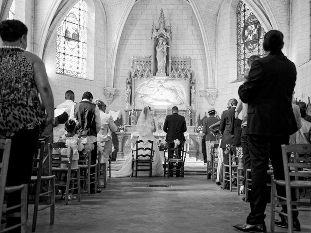 Le mariage de Borys et Ericka à Le Mée-sur-Seine, Seine-et-Marne 8