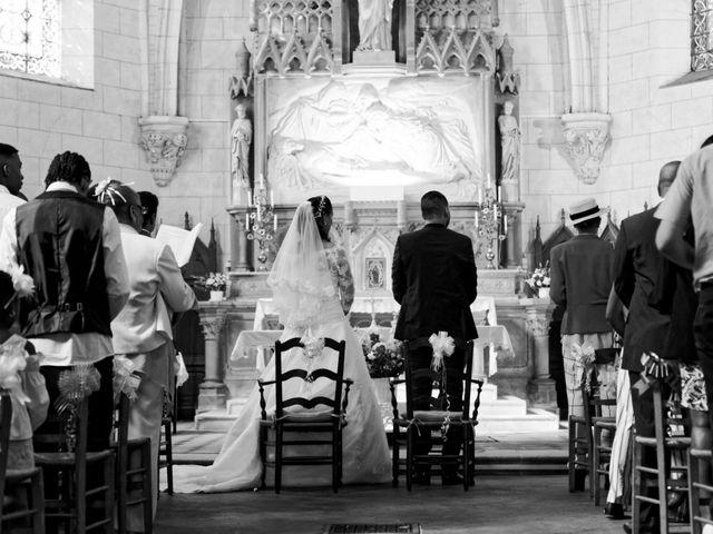 Le mariage de Ericka et Borys