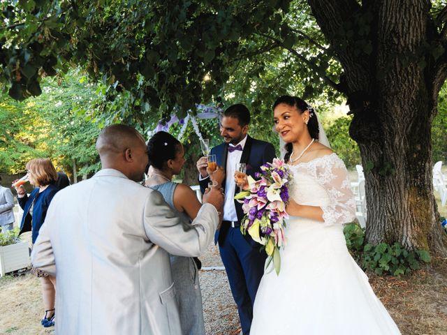 Le mariage de Borys et Ericka à Le Mée-sur-Seine, Seine-et-Marne 17