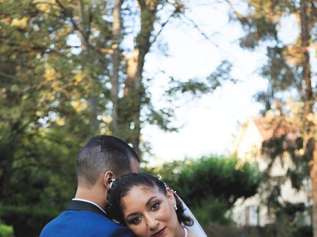 Le mariage de Borys et Ericka à Le Mée-sur-Seine, Seine-et-Marne 18