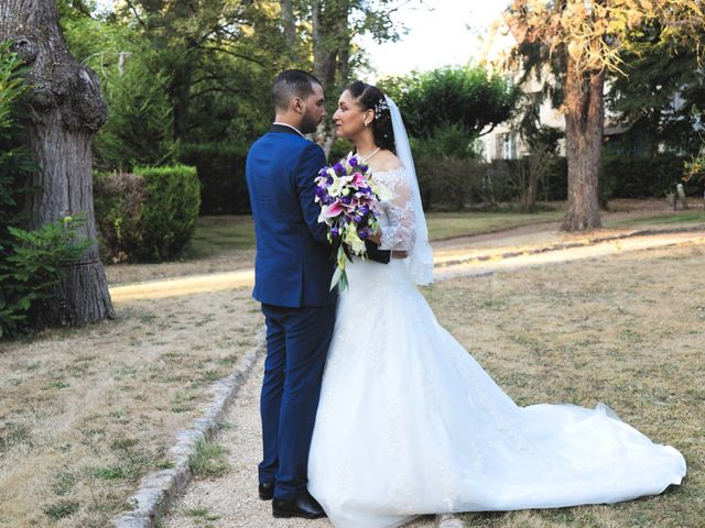 Le mariage de Borys et Ericka à Le Mée-sur-Seine, Seine-et-Marne 19