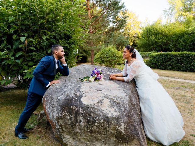 Le mariage de Borys et Ericka à Le Mée-sur-Seine, Seine-et-Marne 20