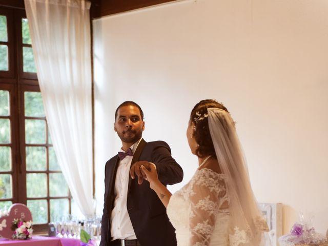 Le mariage de Borys et Ericka à Le Mée-sur-Seine, Seine-et-Marne 22
