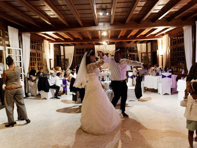 Le mariage de Borys et Ericka à Le Mée-sur-Seine, Seine-et-Marne 24