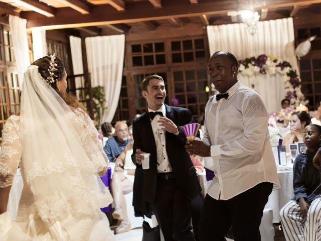 Le mariage de Borys et Ericka à Le Mée-sur-Seine, Seine-et-Marne 27