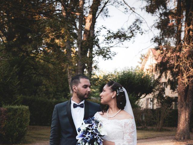 Le mariage de Borys et Ericka à Le Mée-sur-Seine, Seine-et-Marne 29