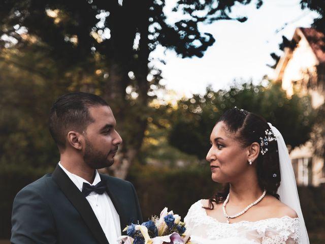 Le mariage de Borys et Ericka à Le Mée-sur-Seine, Seine-et-Marne 30
