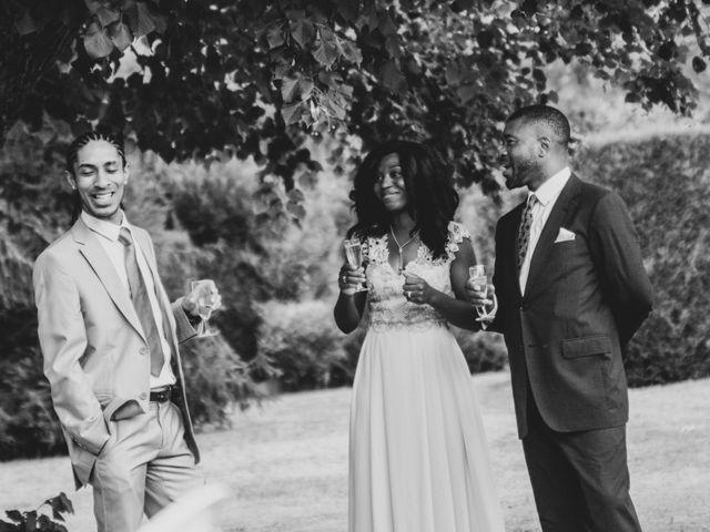 Le mariage de Borys et Ericka à Le Mée-sur-Seine, Seine-et-Marne 36