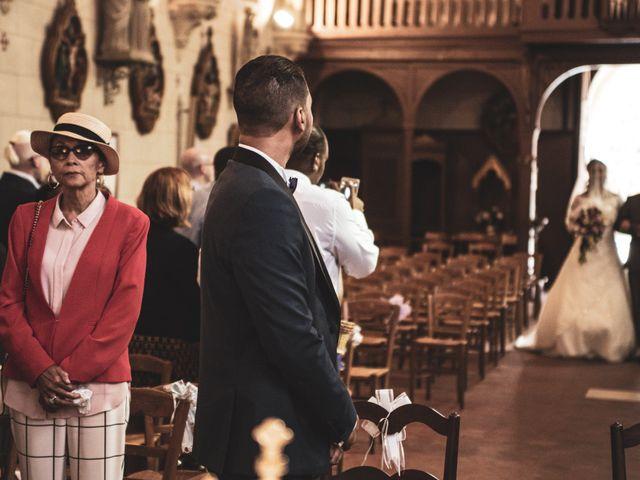 Le mariage de Borys et Ericka à Le Mée-sur-Seine, Seine-et-Marne 38
