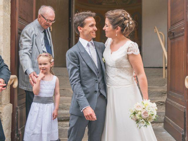 Le mariage de Cédric et Emilie à Clapiers, Hérault 22