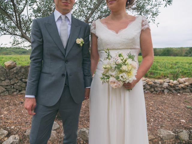 Le mariage de Cédric et Emilie à Clapiers, Hérault 24