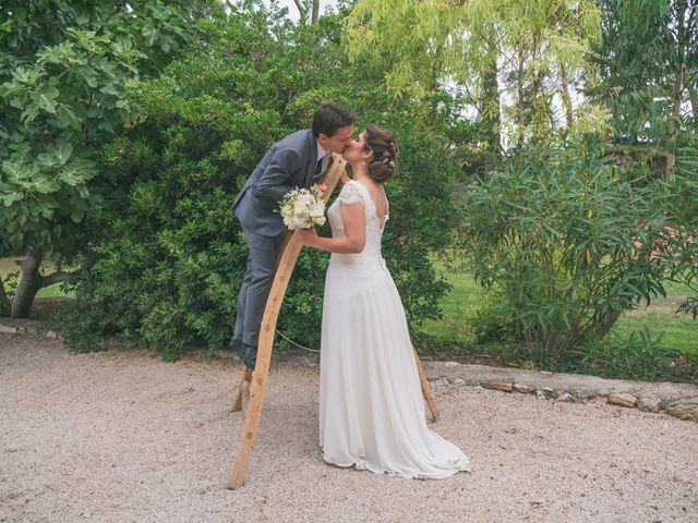 Le mariage de Cédric et Emilie à Clapiers, Hérault 25