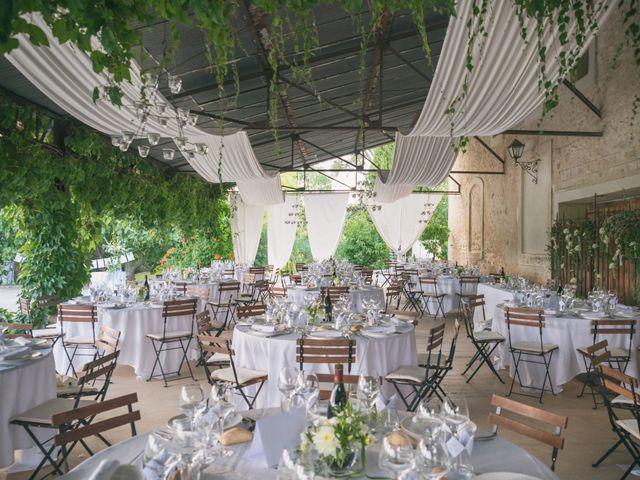 Le mariage de Cédric et Emilie à Clapiers, Hérault 33